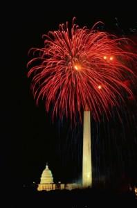 Monumento em Washington