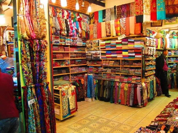 grand bazaar_istambul