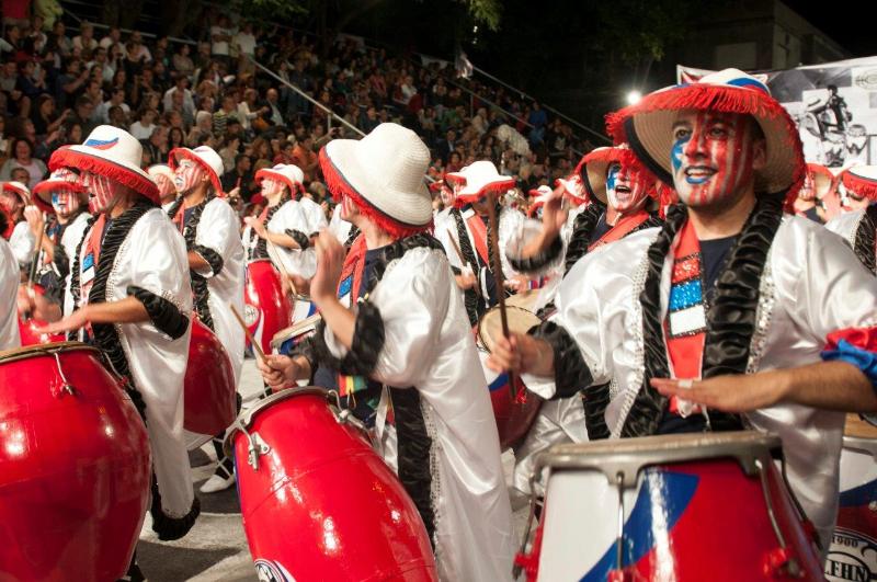 carnaval montevideu