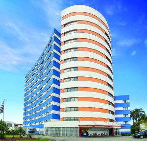 Go Inn Jaguaré hotel são paulo