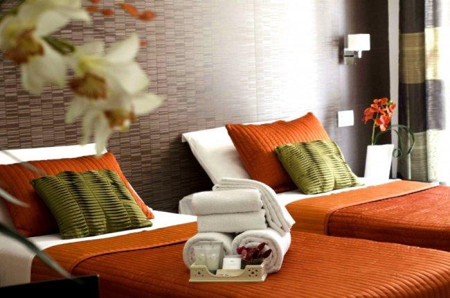 interno5 hotel roma