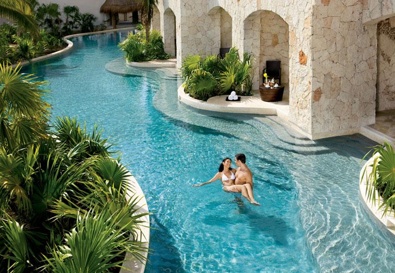 Secrets Maroma Beach Cancún