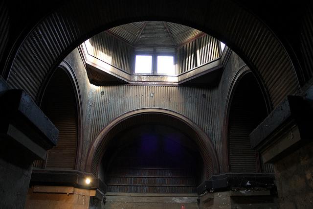 Melbourne_Old Melbourne Gaol