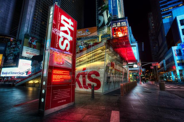 tkts_Nova York