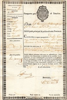 1825 Portugal
