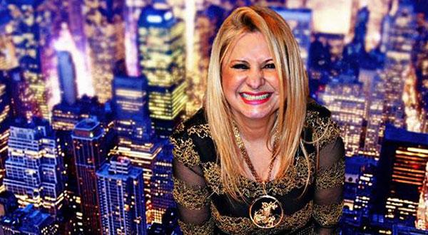 01 Lilian Gonçalves - ERA GARÇONETE E HOJE DONA DE UMA RUA INTEIRA