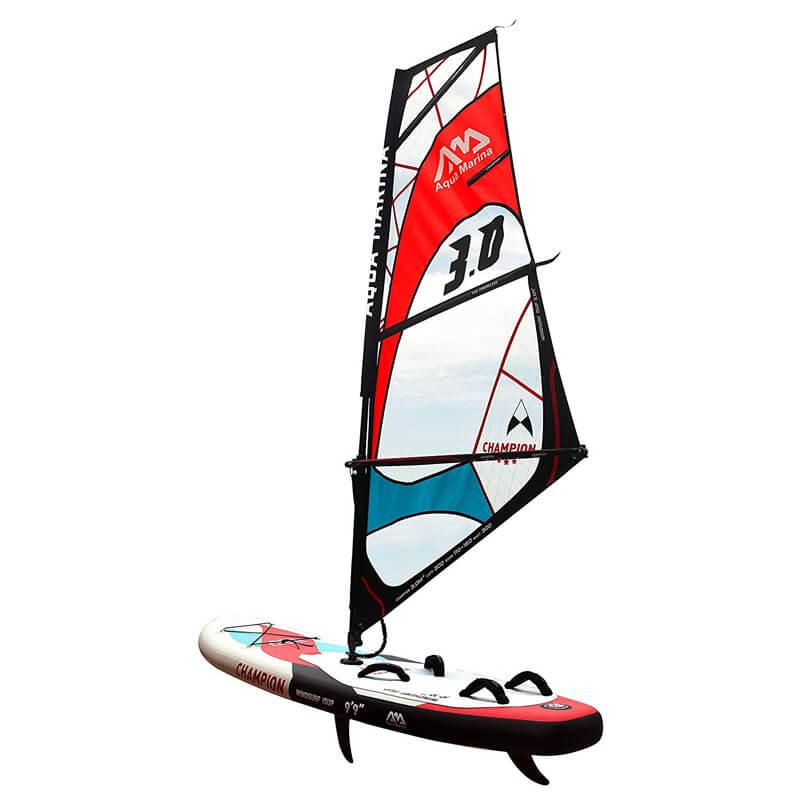 spedizione windsurf italia estero