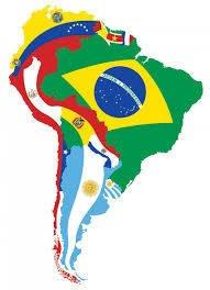 Spedisci Valigie in Sud America