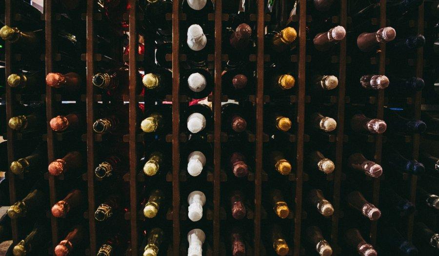 Spedire Vino