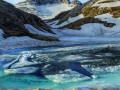 Lago di Manna - Il disgelo