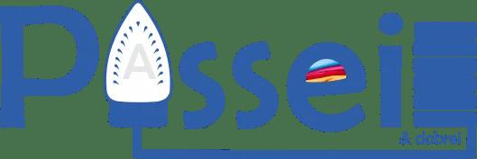 Passei&Dobrei | Franquia para Passar Roupas