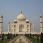 The Taj Mahal & Agra