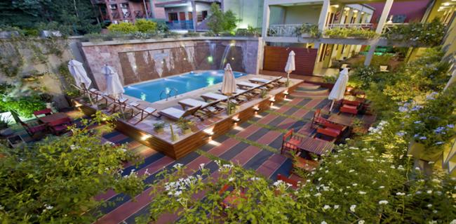 Jardin de Iguazu Hotel