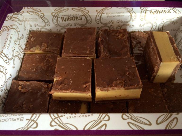 Rapa Nui chocolate