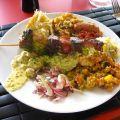 Brazil Kilo Restaurant, Quilo Restaurant