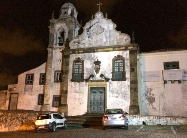 Easter Semana Santa Olinda Brazil