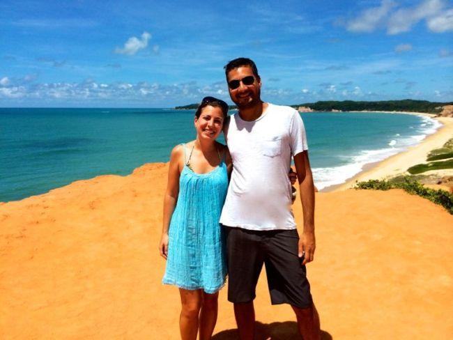Valerie Conners Cacimbinhas Beach