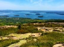 Best Trip Ever? Maine.