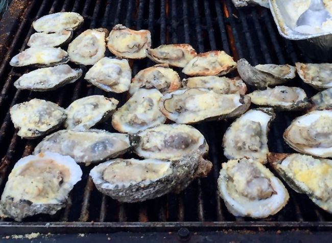 Key Largo Stone Crab and Seafood Festival