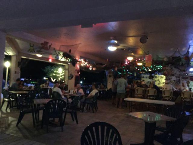 Bayside Grill, Key Largo