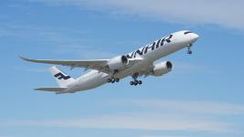 Finnair A350 XWB