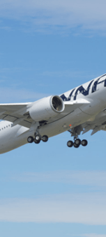 Finnair starts flight ticket sales directly via WeChat Pay in China