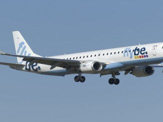Heathrow too expensive says Flybe