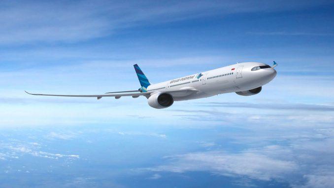 Garuda Indonesia A330neo
