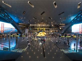 Hamad International to adopt latest self-service technologies