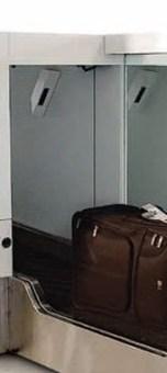 Sydney Airport T1 now has self bag drop for Qantas passengers