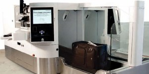 Sydney Airport T1 now has self bag drop for Qantas passengers