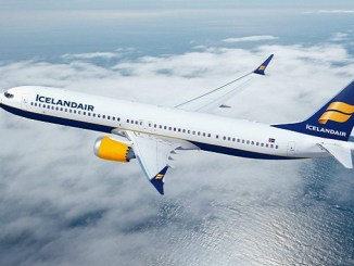 Icelandair to add inflight connectivity from ViaSat