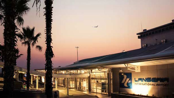 Lanseria Airport to introduce self bag drop