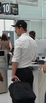 Lufthansa makes SmartDepart permanent from Munich Terminal 2
