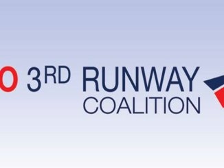 Major new coalition launched to fight Heathrow third runway