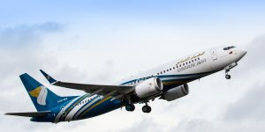 Oman-Air's-1st-737-MAX