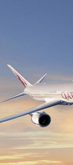 Qatar Airways inflight connectivity will be from gate-to-gate