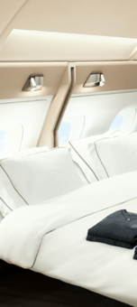 Singapore Airlines reveals new A380 cabin products