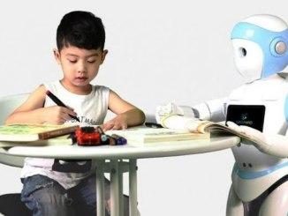 Mineta San Jose opens robot playground at the gate