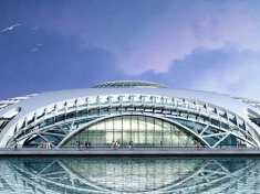 ABC eGates at Shanghai cruise terminals