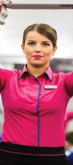 Wizz Air lets you book without all passenger names – for a price