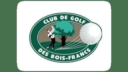 golf Bois-Francs