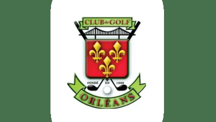 Le club de golf Orléans