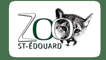 ZOO DE ST-ÉDOUARD