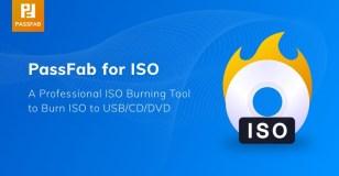 PassFab For ISO 1.0.0.25 Crack & Keygen 2021 Free Download