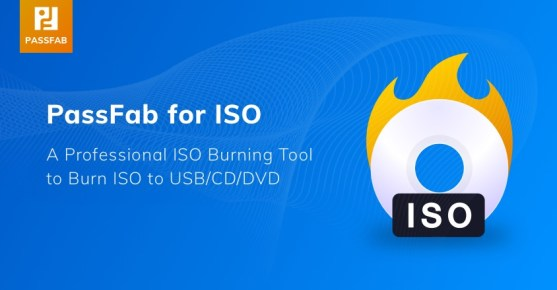 PassFab for ISO Crack