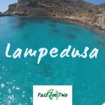Lampedusa in due minuti: l'isola della semplicità e dei colori indimenticabili