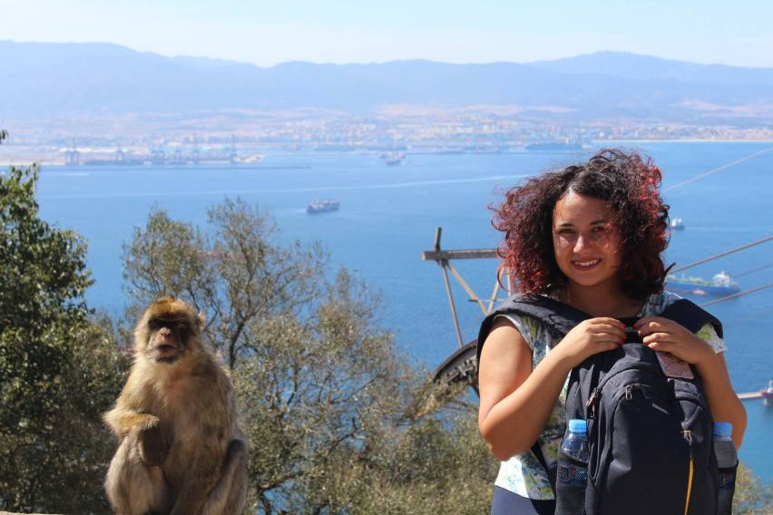 Itinerario Andalusia Gibilterra