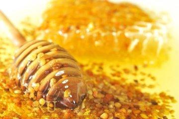 Перга в мёде