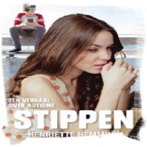 Stippen-framed